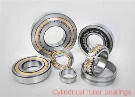 American Roller HCS 260 Cylindrical Roller Bearings