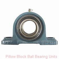 Hub City PB251URX1-1/4 Pillow Block Ball Bearing Units
