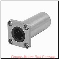 AMI UKFC209+H2309 Flange-Mount Ball Bearing Units
