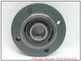 Timken YCJT 7/8 SGT Flange-Mount Ball Bearing Units