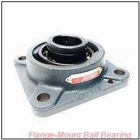 AMI UGSLF207 Flange-Mount Ball Bearing Units