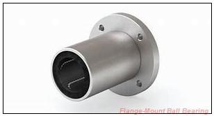 AMI KHFX207-23 Flange-Mount Ball Bearing Units