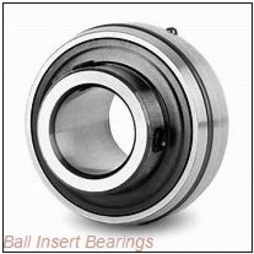 AMI UC202MZ2RF Ball Insert Bearings