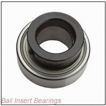 AMI MSER206-19RF Ball Insert Bearings