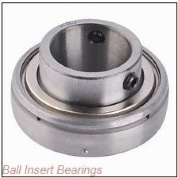 AMI UE208-24MZ20RF Ball Insert Bearings