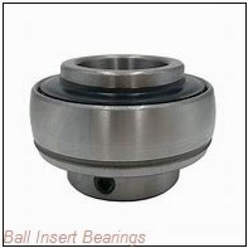 AMI UE207-20MZ20RF Ball Insert Bearings