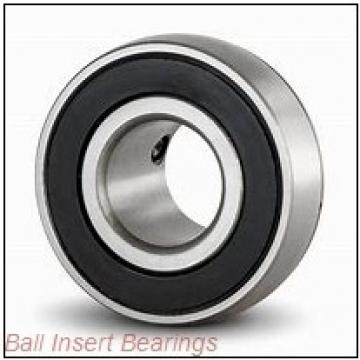 AMI UKX16+HE2316 Ball Insert Bearings