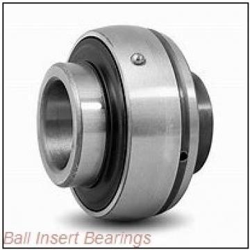 INA GE35-KLL-B Ball Insert Bearings