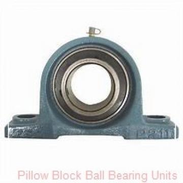 Hub City PB221HWX1-5/8 Pillow Block Ball Bearing Units