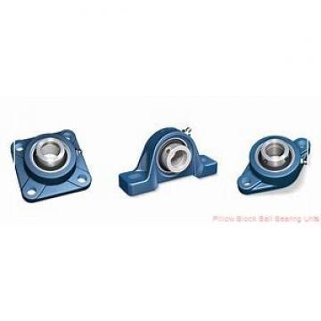 Hub City PB250URX1 Pillow Block Ball Bearing Units