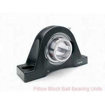 Hub City TPB250URX5/8 Pillow Block Ball Bearing Units