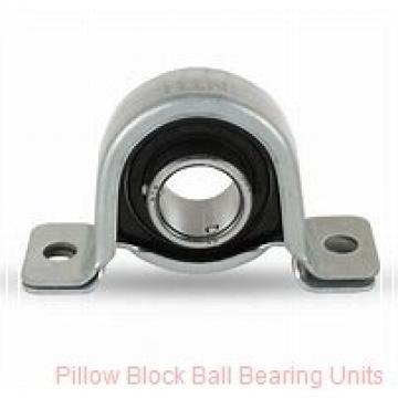 Hub City PB251STWX1-7/16 Pillow Block Ball Bearing Units