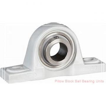 Hub City PB251X1-1/8 Pillow Block Ball Bearing Units