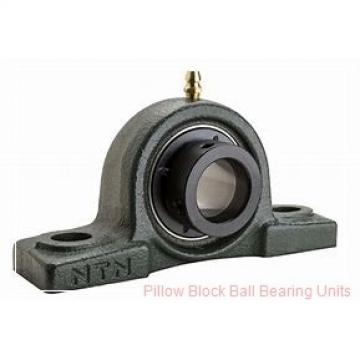 Hub City TPB220URX2 Pillow Block Ball Bearing Units