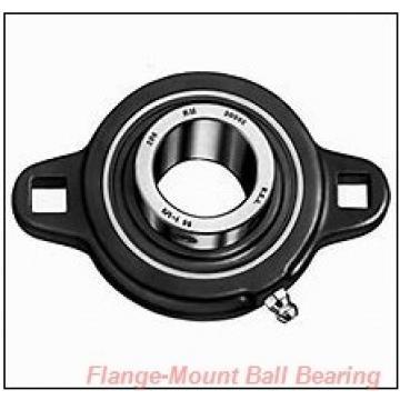 Link-Belt FX3S231EK75 Flange-Mount Ball Bearing Units