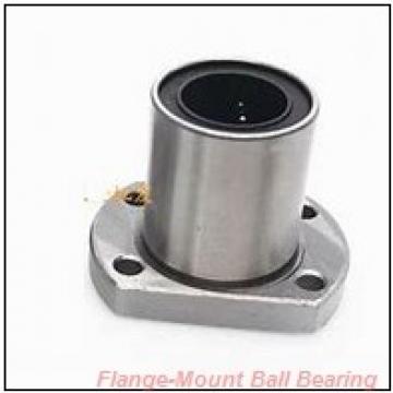 Timken RCJT 5/8 NT Flange-Mount Ball Bearing Units