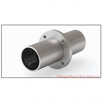 Link-Belt FCU355 Flange-Mount Ball Bearing Units
