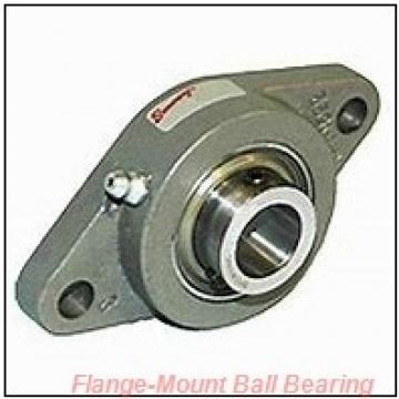 AMI KHFX205-14 Flange-Mount Ball Bearing Units