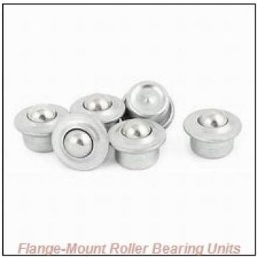 Cooper 01BCF415GRAT Flange-Mount Roller Bearing Units