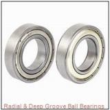 General 22207-88 Radial & Deep Groove Ball Bearings